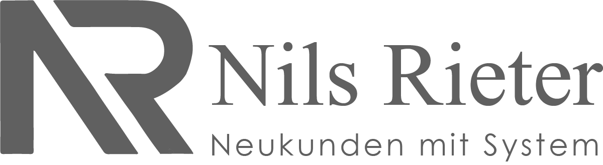 Nils Rieter – Onlinemarketing